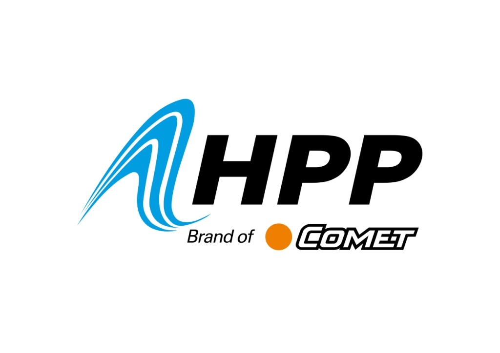 HPP - High Pressure Pump